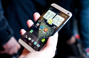 The Verizon HTC One release date is a complicated mystery.