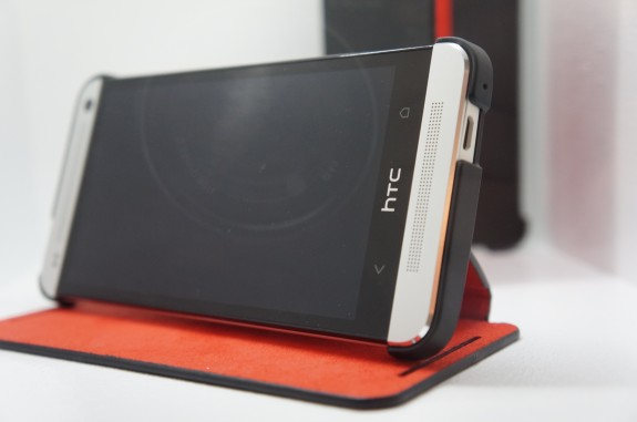 The HTC One for Verizon is rumored to be in testing.