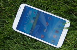 The Galaxy Note 3 display could ditch AMOLED for LCD.
