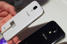 The Samsung Galaxy S4 price is confirmed for $249 with a two-year contract on AT&T. This is $50 more than the iPhone 5 and $150 more than the T-Mobile Galaxy S4 up front pricing.