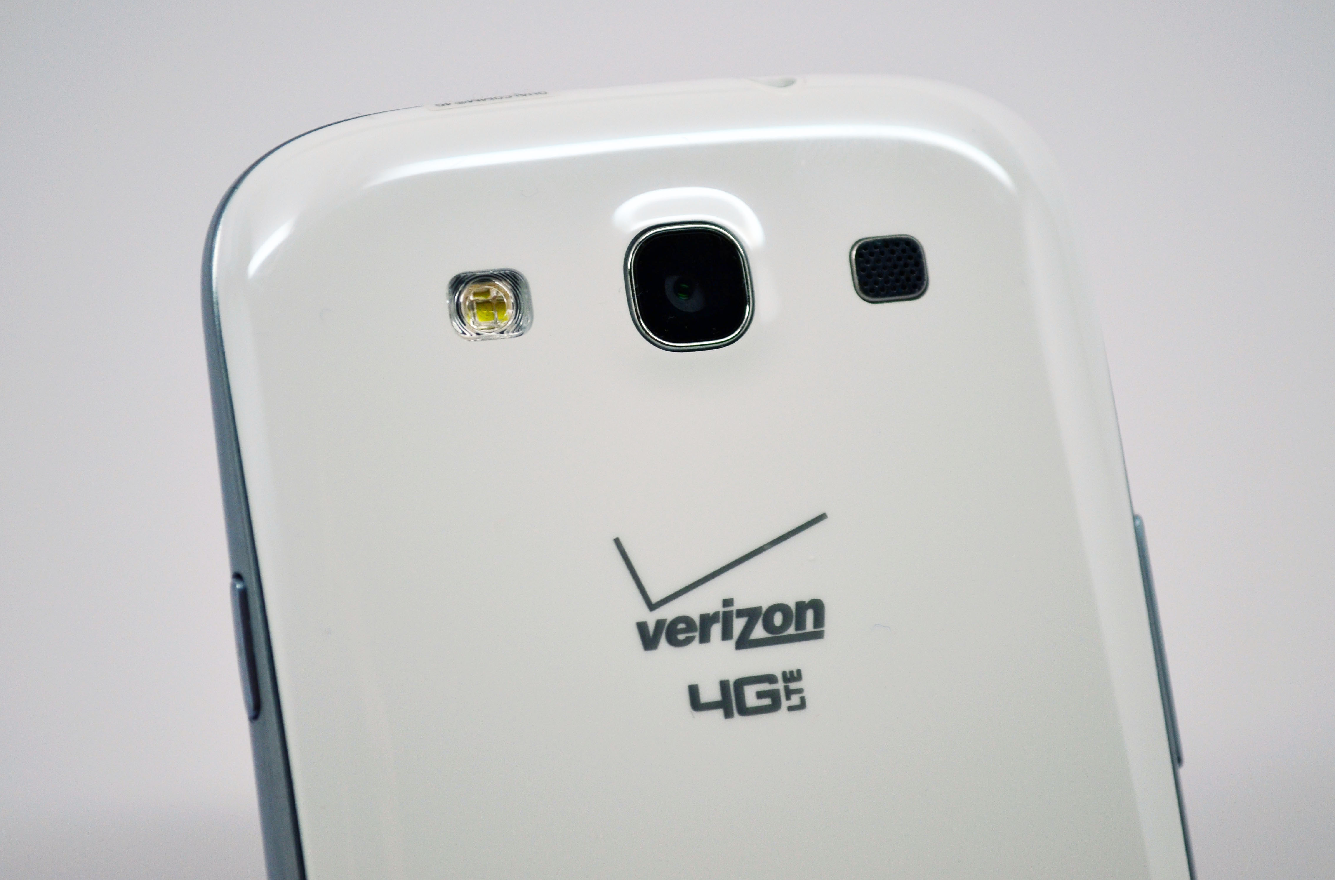 Samsung galaxy battery s3 verizon - Samsung Galaxy S4 To Feature Galaxy S3 Plastic Design