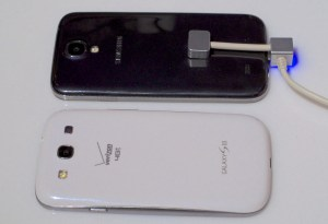 The Galaxy S3 is thought to be getting Galaxy S4 features. But will U.S. carriers oblige?