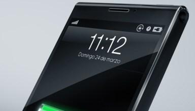 A sleek looking iPhone 6 concept.