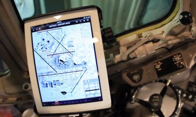 ipad flight bag app