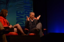 Eric Schmidt Dive Into Mobile