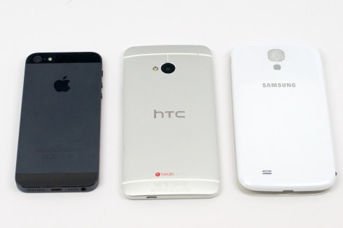 HTC One Review - 001