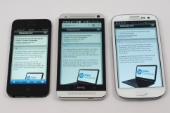 HTC One Review - 002