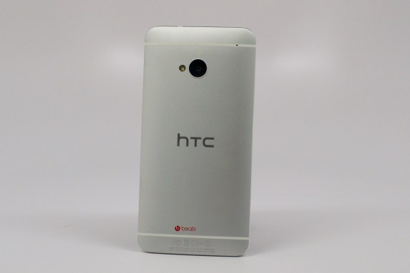 HTC One Review -  003