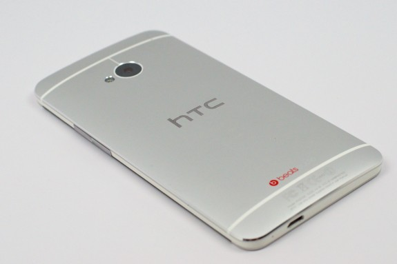 The HTC One Mini looks like it will borrow the HTC One's design.