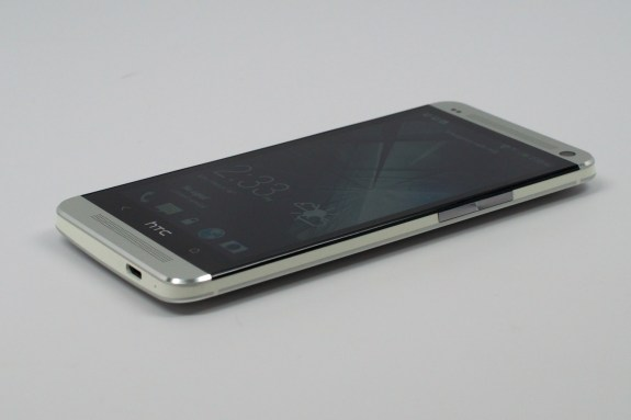 HTC One Review -  029