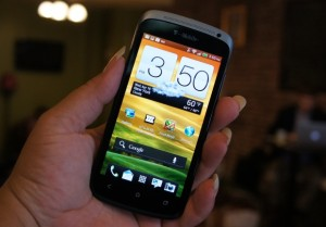 The HTC One may get Sense 5 and Android 4.2.