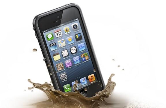 Lifeproof iPhone 5