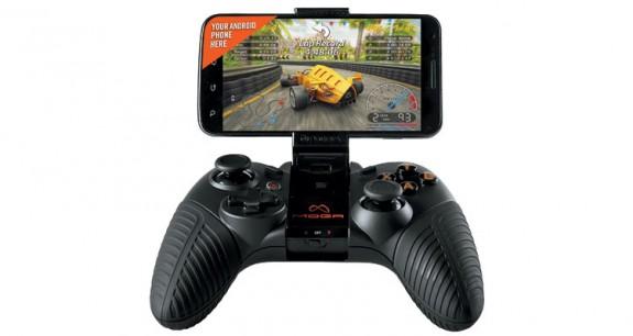 Moga Pro controller