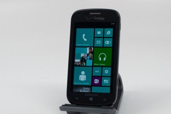 Samsung ATIV Odyssey Review - 024