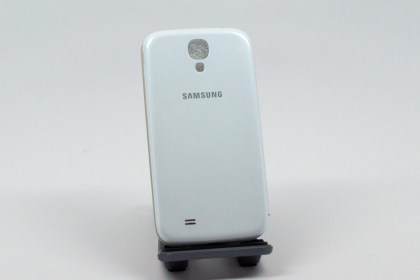Samsung Galaxy S4 Cases - Official Flip Cover 001