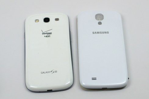 Samsung Galaxy S4 Cases - Official Flip Cover 014