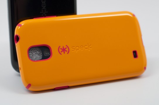 Samsung Galaxy S4 Cases - Speck CandyShell - 8