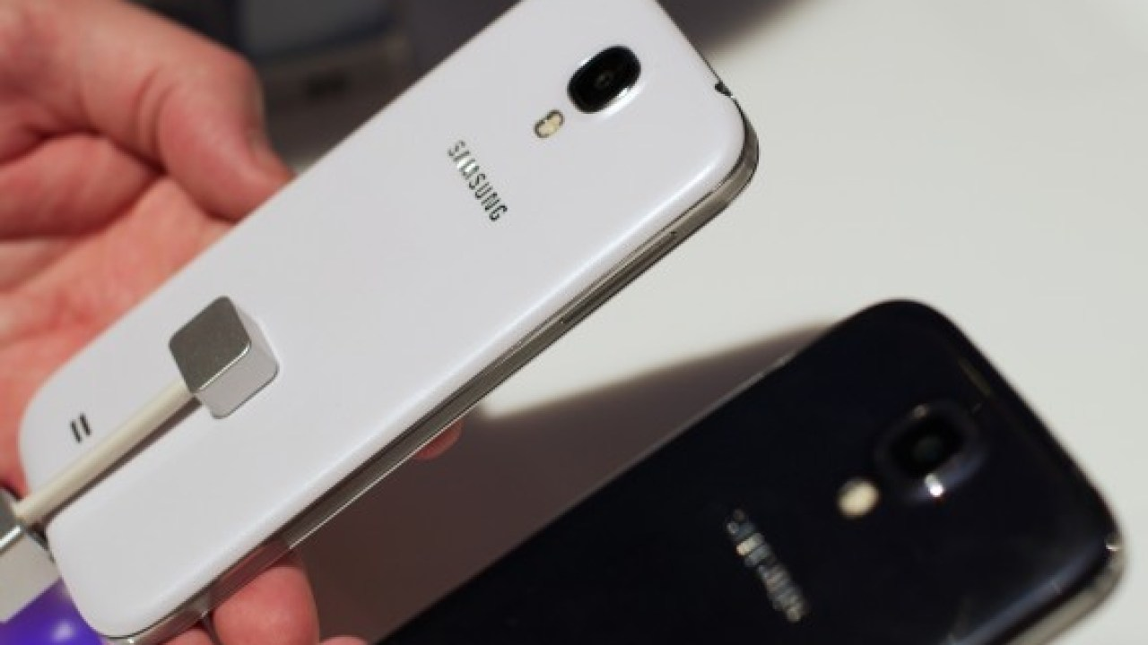Samsung Galaxy S4 Release Date: AT&T First, Verizon Last?