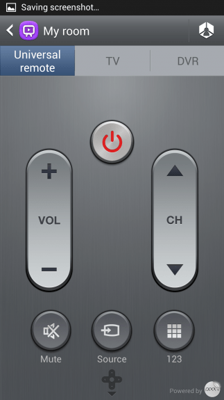 Basic Watch On remote