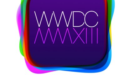 Apple plans a WWDC 2013 Keynote for June 10th where we expect to see iOS 7 and new OS X software.