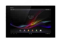 The Xperia Tablet Z is now up for pre-order in the U.S.