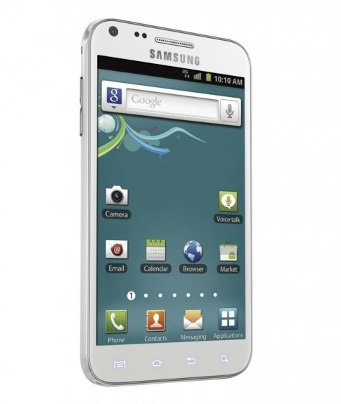 The Galaxy S2 on U.S. Cellular could be last in line for Android 4.1.