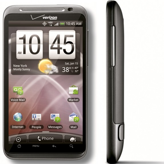 HTC ThunderBolt has been suffering from issues galore after ICS.