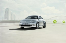 VW attempts to build iCar with iBeetle