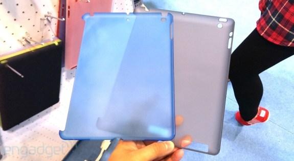 leaked iPad 5 case