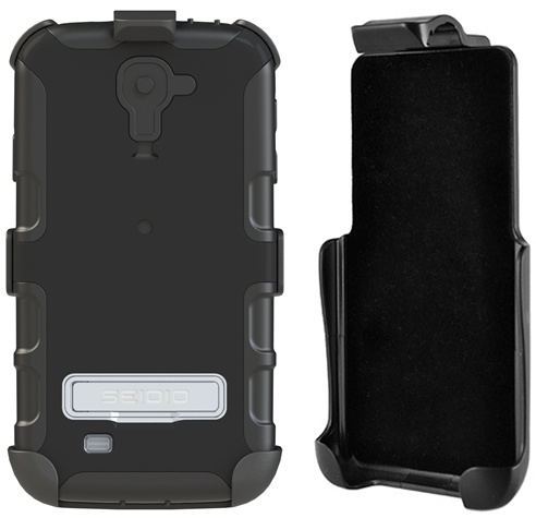 seidio convert case with metal kickstand