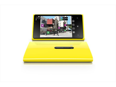 Nokia Lumia Catwalk