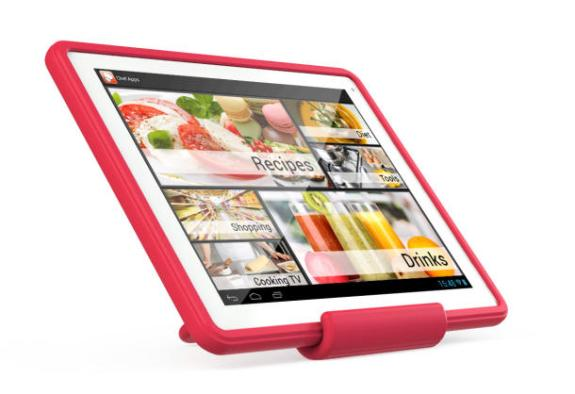 Archos_ChefPad_on_Stand_showing_Chefs_Apps_610x419