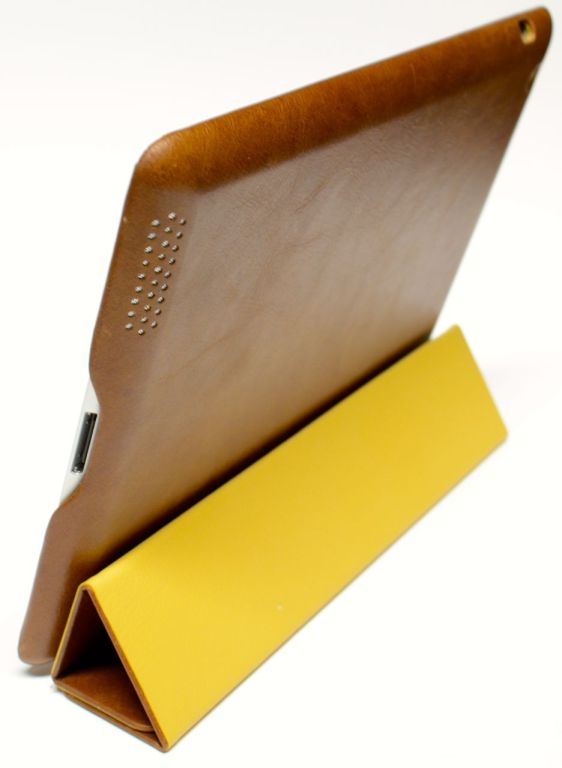 jison case leather smart case upright