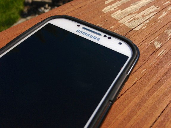 The U.S. Cellular Samsung Galaxy S4 has been graced with an update.