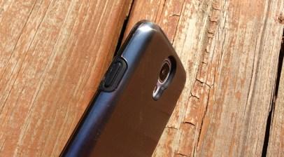 Incipio DualPro Shine Samsung Galaxy S4 Case Review - 6