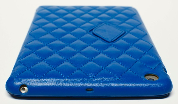 Jison Case Quilted Pattern Blue2