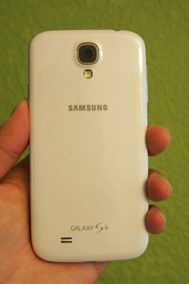 The Galaxy S4 Nexus will almost certainly come with a 13MP camera.