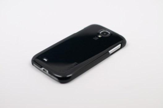 Samsung Galaxy S4 Case Review - Ultra Thin Air Spigen 2