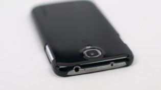 Samsung Galaxy S4 Case Review - Ultra Thin Air Spigen 3