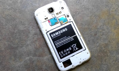 The Samsung Galaxy S4 Micro SD card is worthless for apps, purchased movies and most music.
