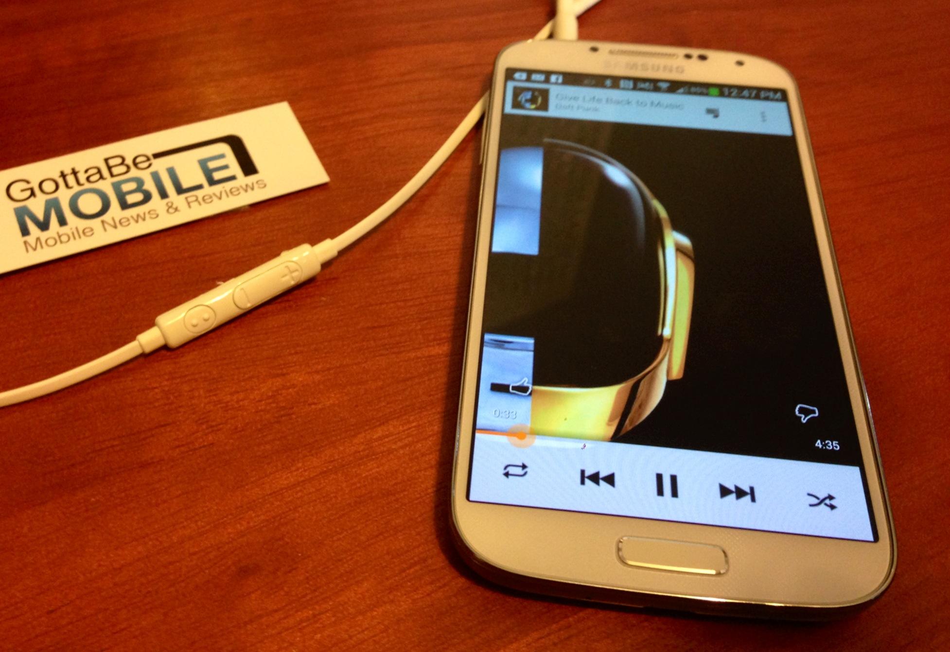 25 Galaxy S4 Tips & Tricks