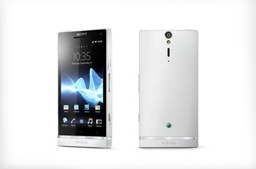 The Sony Xperia S Jelly Bean update inched closer to release today.