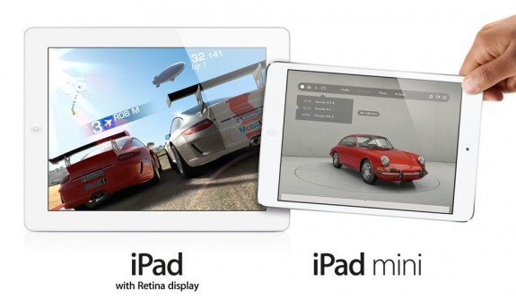 The IPad mini 2 could deliver a higher-resolution Retina Display, but Apple must work in a better processor.