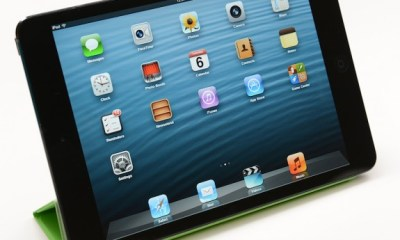The iPad mini 2 with Retina Display release is rumored for Q3 2013, but the analyst is back and forth on important details.