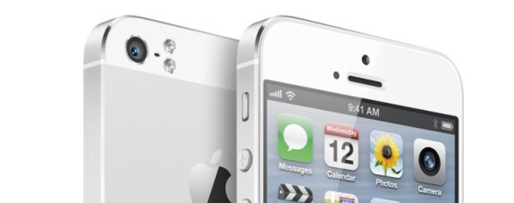 A dual-LED flash on the iPhone 5S could offer better photos in dark conditions.