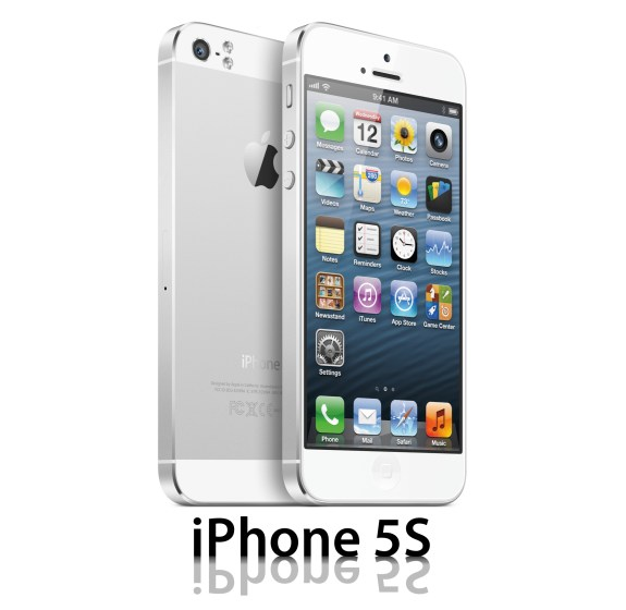 The iPhone 5S could feature a 4-inch edge-to-edge display with a higher resolution display and a new camera with dual-LED flash.