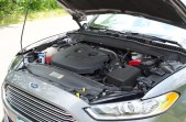 2013 Ford Fusion Review - 001