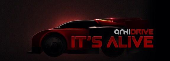 Anki Autonomous Cars