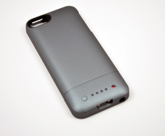 Best iPhone 5 Battery Case Mophie Juice Pack Air