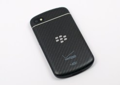 BlackBerry Q10 Review - 002